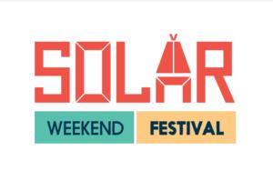 Weerbewaking tijdens SOLAR weekend festival Roermond